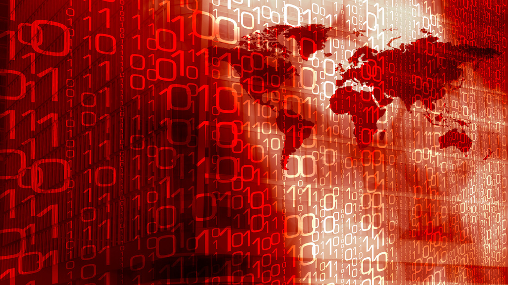 Cyberwarfare Requires Speed, Adaptability And Visibility To Win