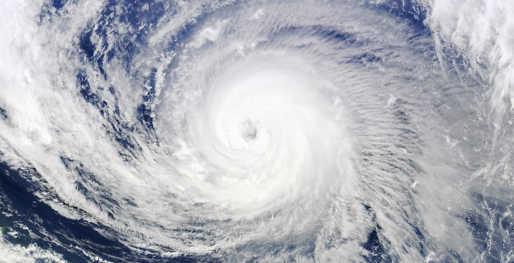 EDM Friday Briefing: NOAA Forecasts Above-Average Hurricane Season