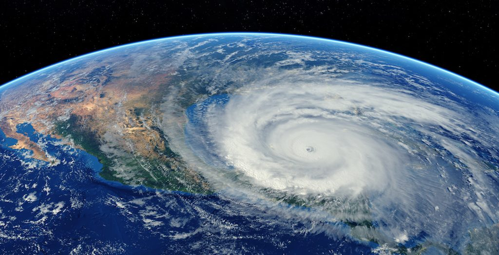 EDM Monday Briefing: Hurricane and Wildfire Seasons Rapidly Approaching