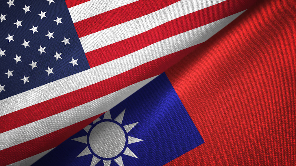 Re-Election of Taiwan President Poses Problems for US-China Ties