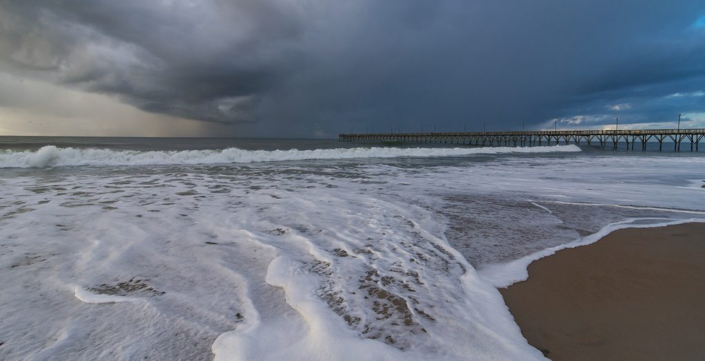 EDM Monday Briefing: Tropical Storm Arthur Becomes First Named Storm of 2020 Hurricane Season