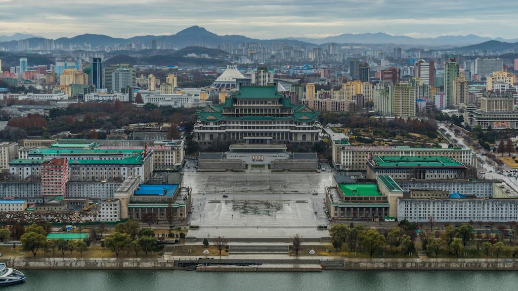 North Korea Silence On Kim's Health Raises Succession Speculation
