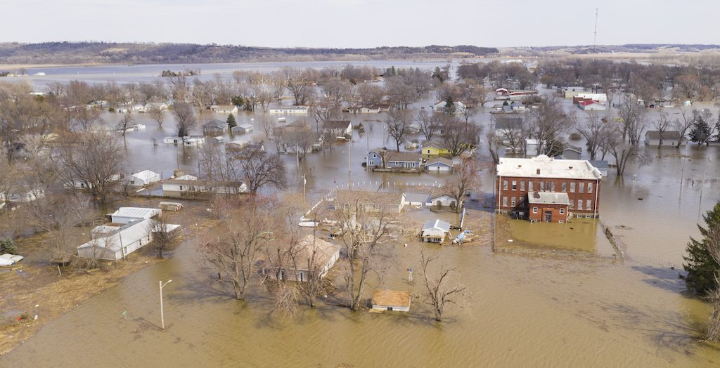 EDM Friday Briefing: Prolonged Flooding Impacts Critical Infrastructure, National Economy