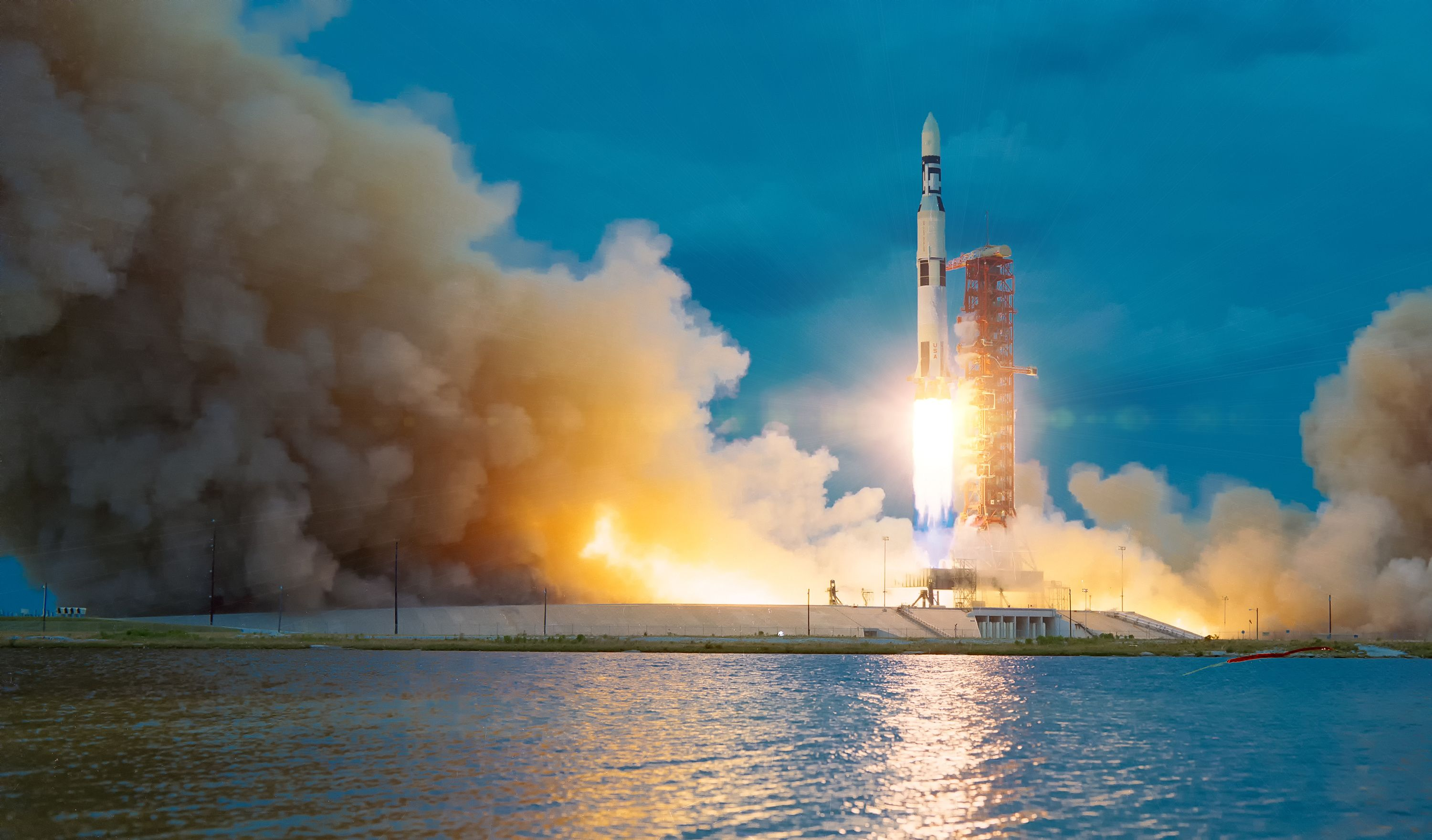 Secret Ingredient to a New Era of Space Exploration: Cheaper Launches