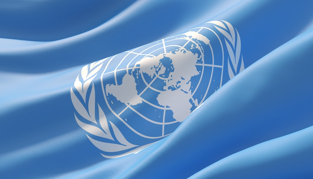 Virtual Model UN Competition Success Augurs Well for Hybrid Education