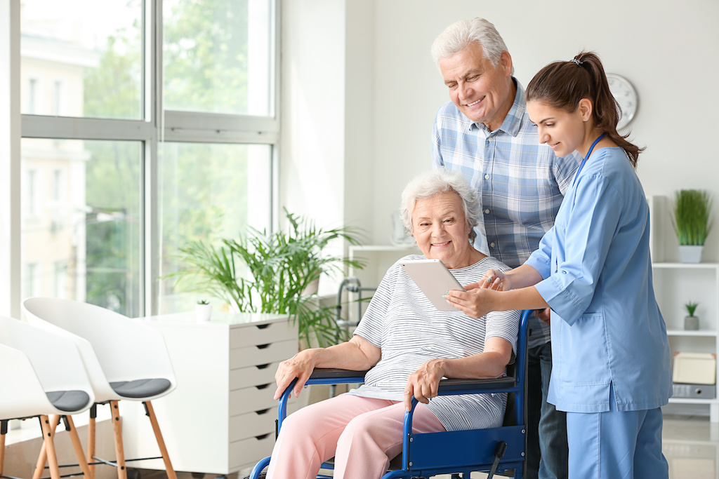 Make Long-Term Care An Essential Part of Your Retirement