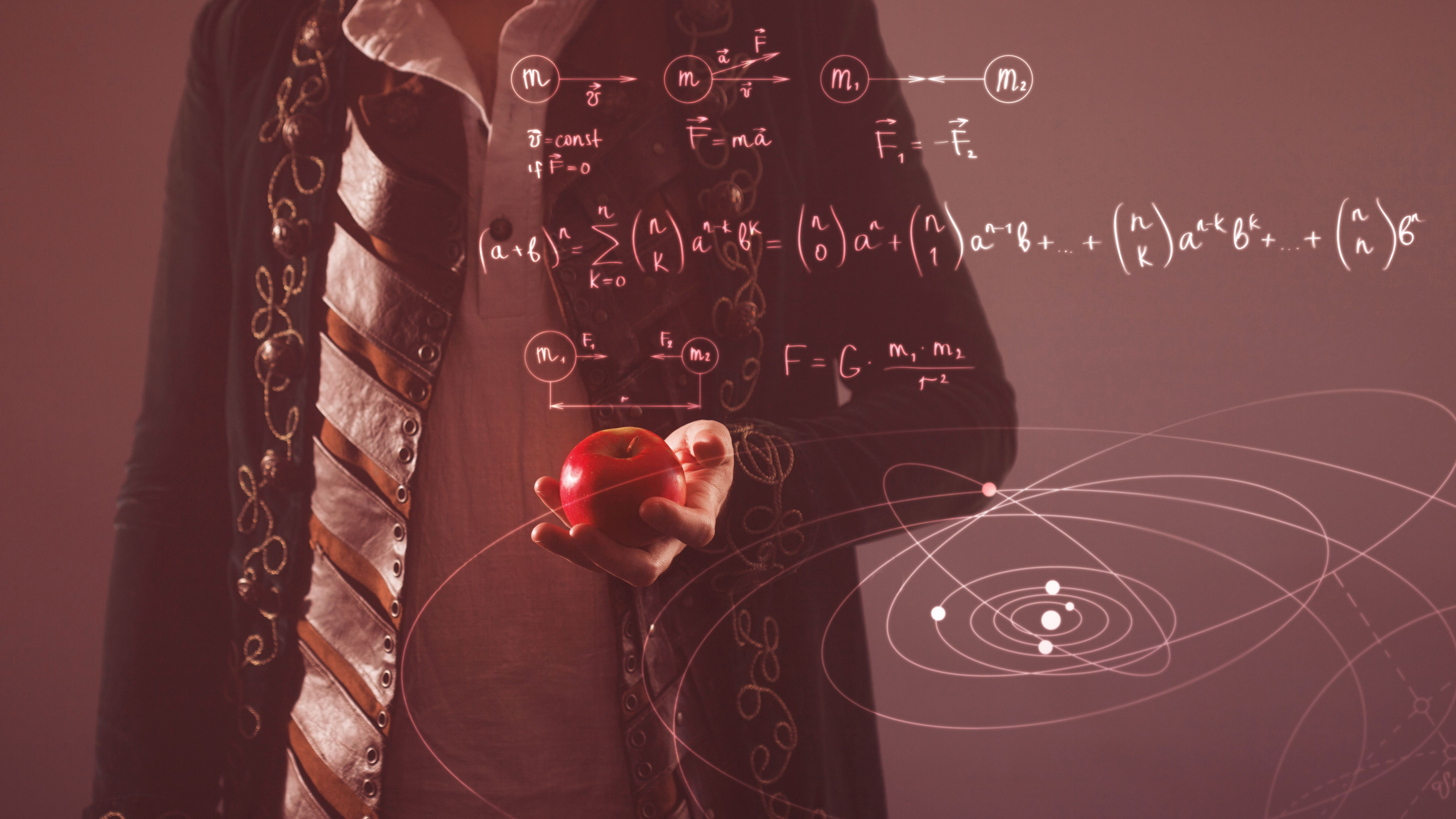 The Brilliance of Sir Isaac Newton and His Legacy to Us