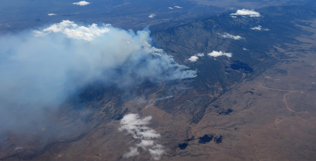 EDM Friday Briefing: EDWIN Project Beta-Testing New Wildfire Detection Cameras