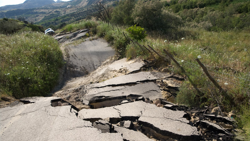Amid Global Earthquakes, Next Major California Quake Is Imminent