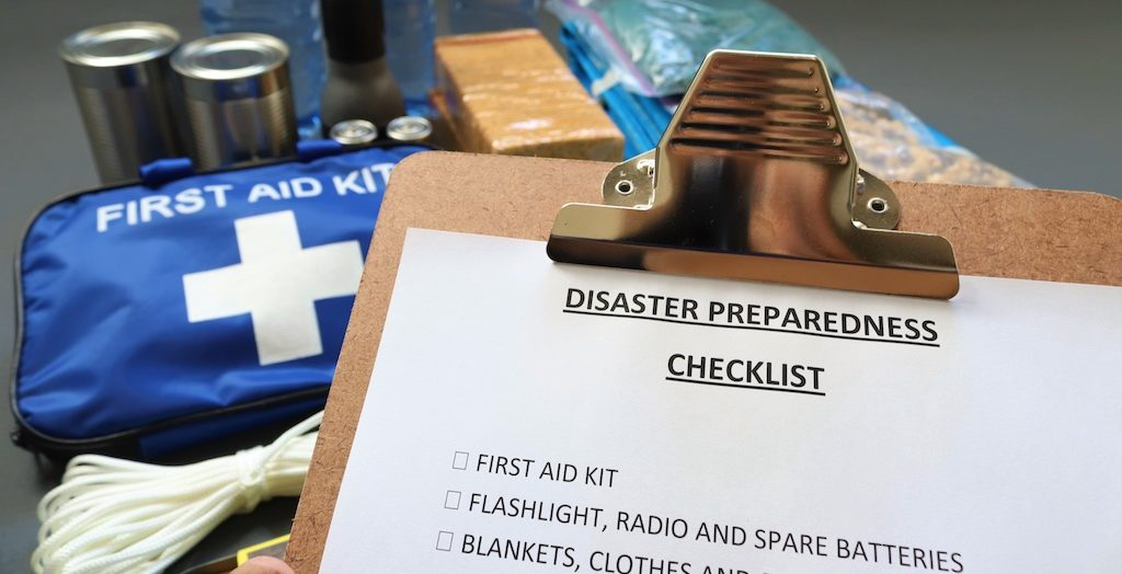 EDM Wednesday Briefing: Emergency Managers Take New Approach to Hurricane Season Preparedness