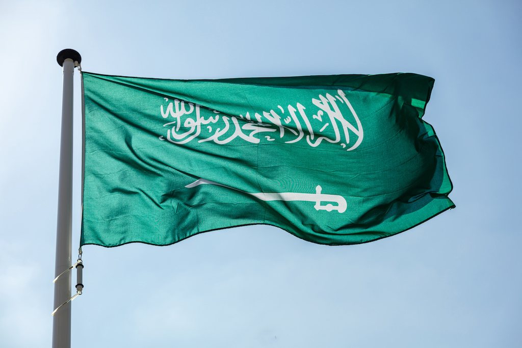 Saudi Security Says 2 Men Shot Dead Were Planning An Attack