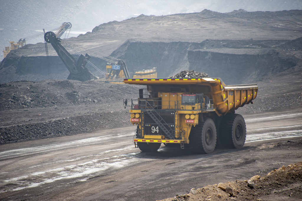 US Takes Steps to Answer China's Rare Earth Elements Monopoly
