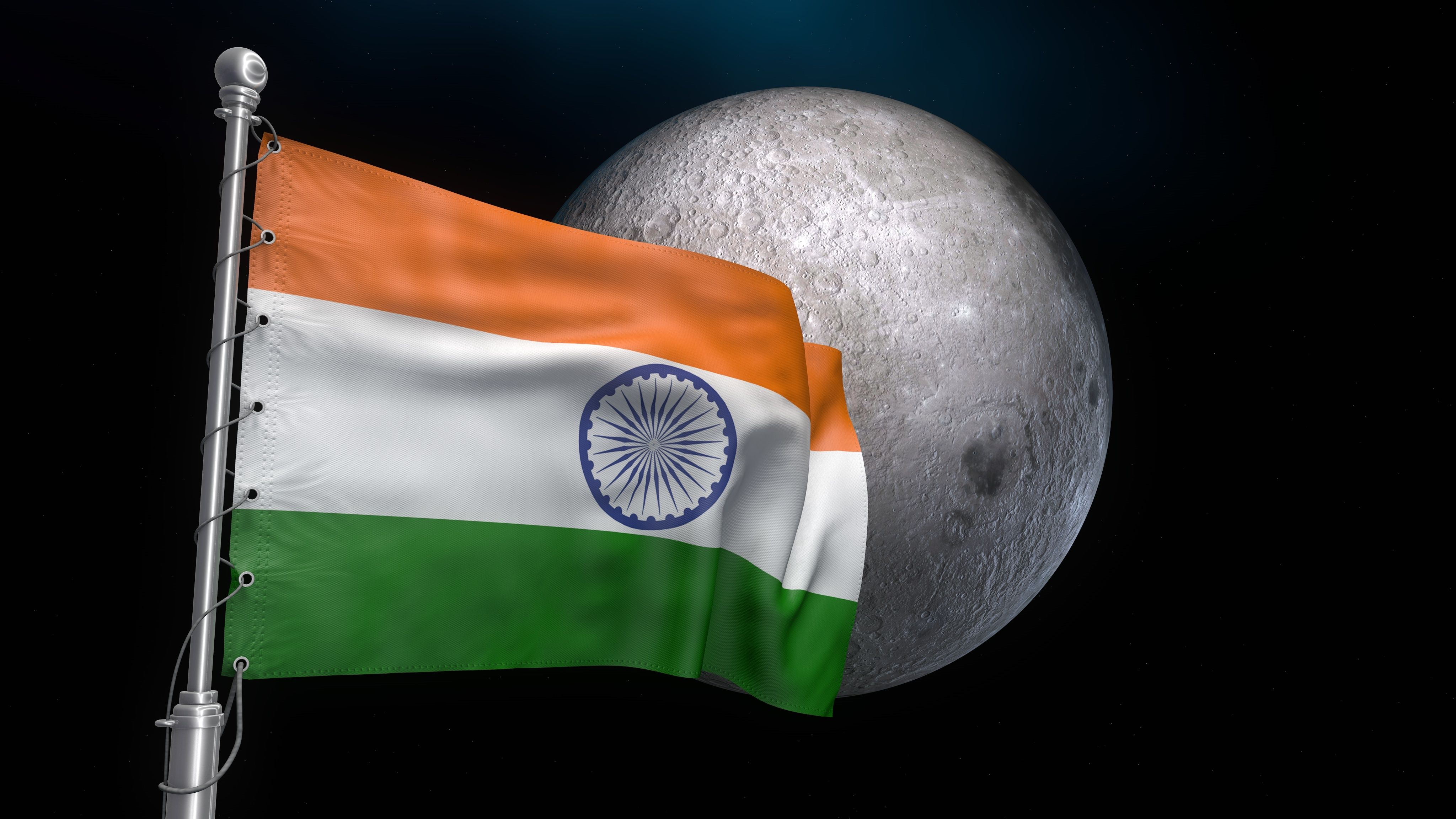 Space Agency Profiles: India's ISRO Is Noteworthy (Part I)