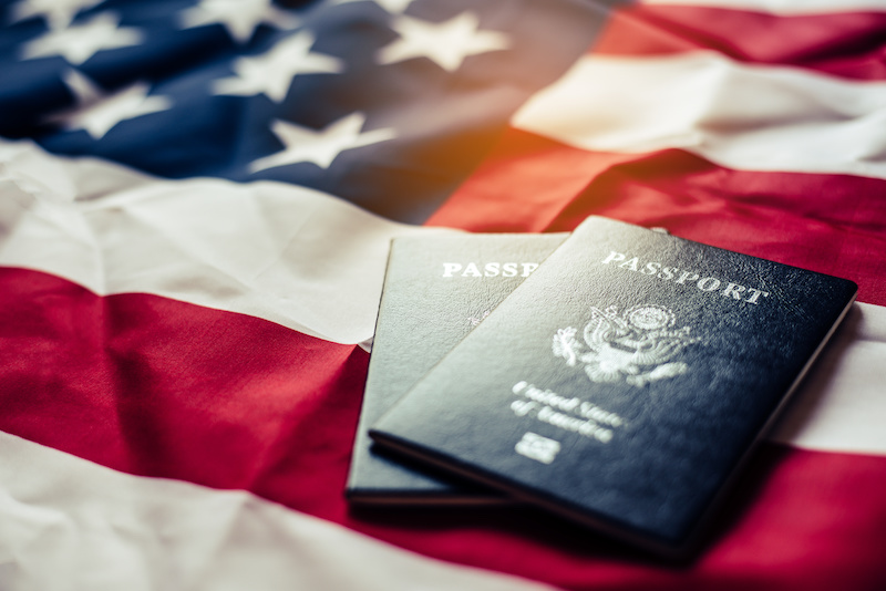 State Department Unit Protects Against US Passport Fraud and Deters Crime