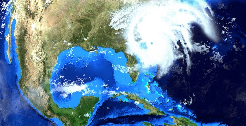 EDM Wednesday Briefing: Tropical Storm Bertha Set to Make Landfall Near Charleston