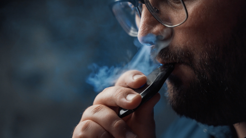 EDM Monday Briefing: CDC Names Vitamin E Acetate as Potential Culprit in Vaping-Related Illnesses