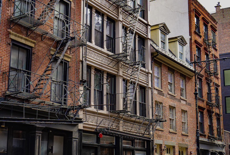 New York and the COVID-19 Residential Evictions Crisis to Come