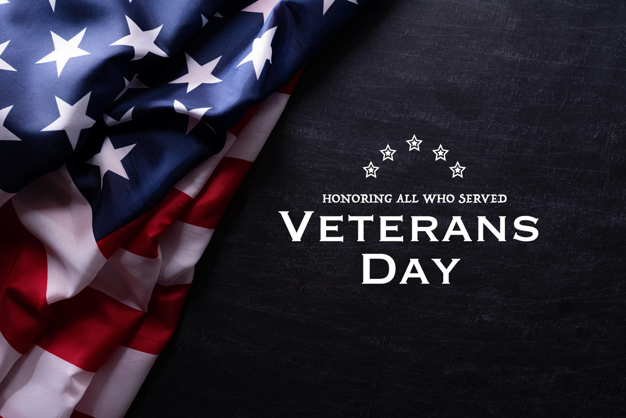 The Ultimate Veterans Discount List for Veterans Day 2020
