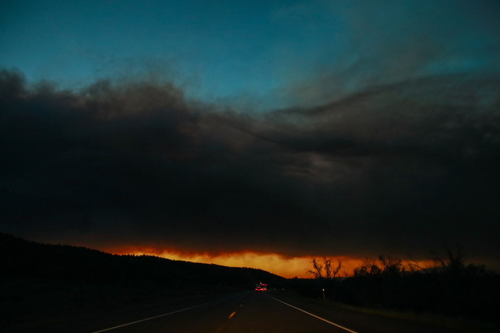 EDM Friday Briefing: Arizona Approved for FEMA Assistance Amid Outbreak of Wildfires
