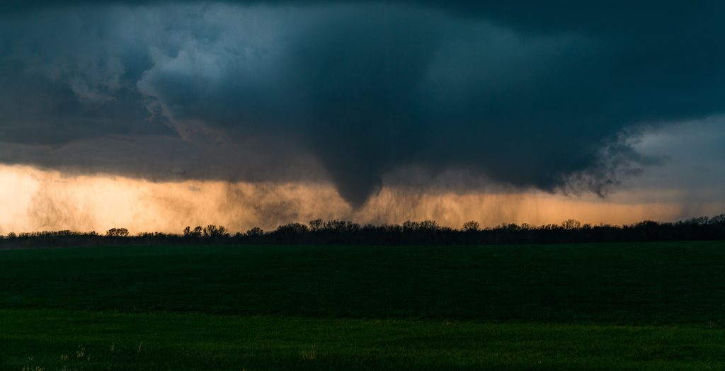 Deadly April SC Storm Had Strongest Tornado Since 1995