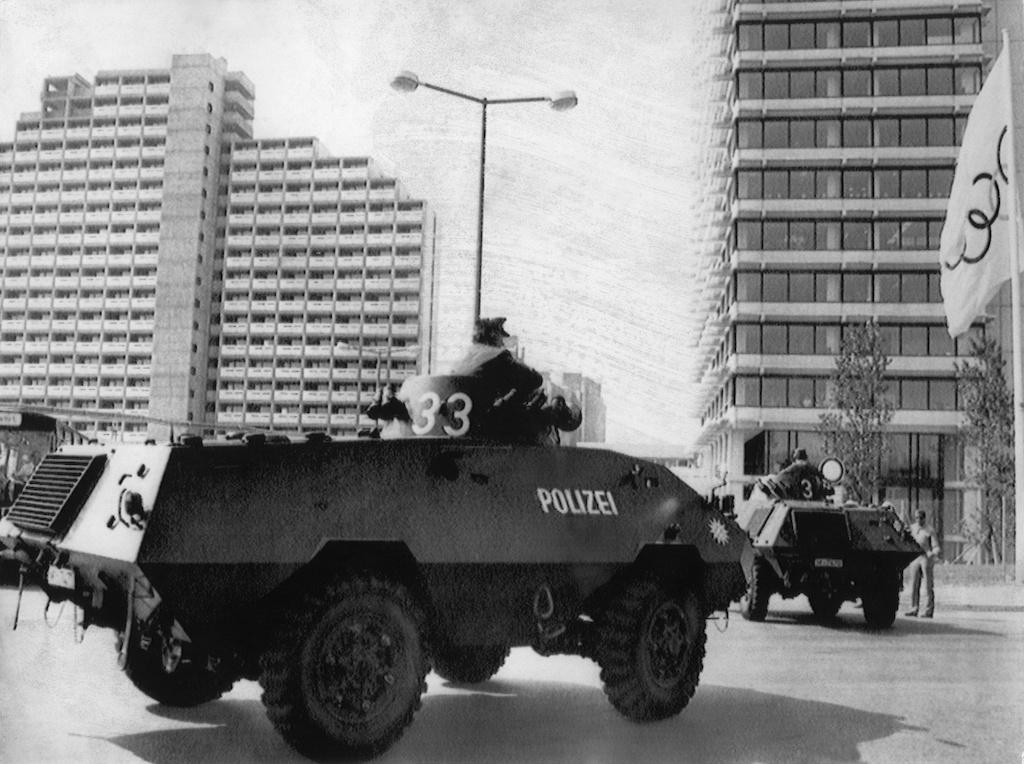 Israeli racewalker recalls surviving 1972 Munich massacre