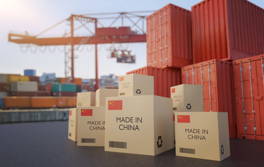 COVID-19 Will Mean a New Normal for US-China Supply Chains