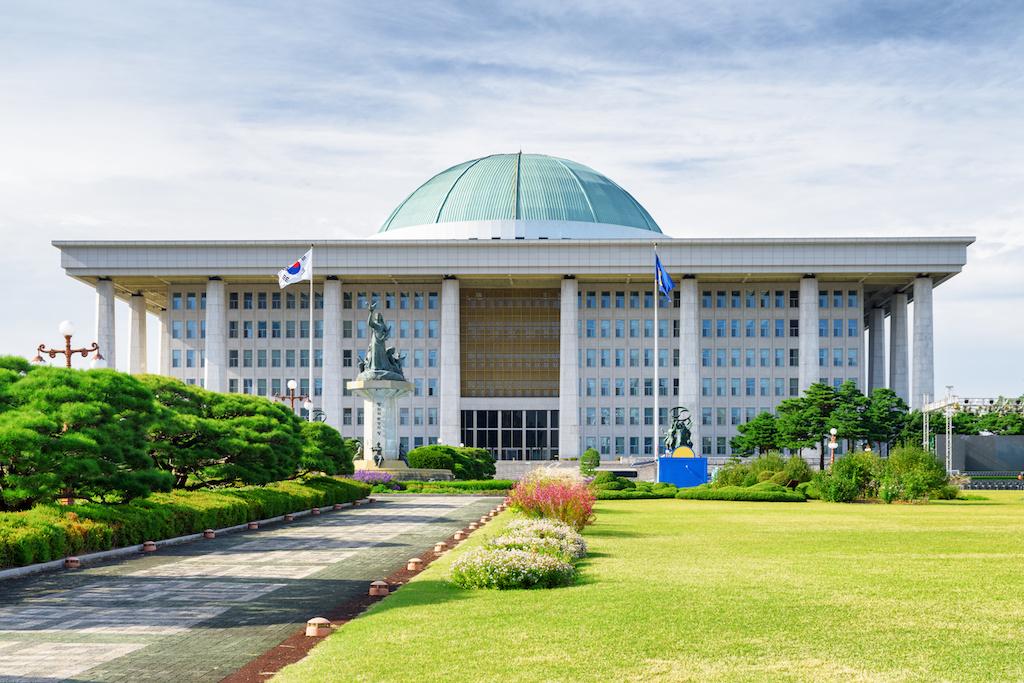 High-Level North Korean Defector Wins South Parliament Seat
