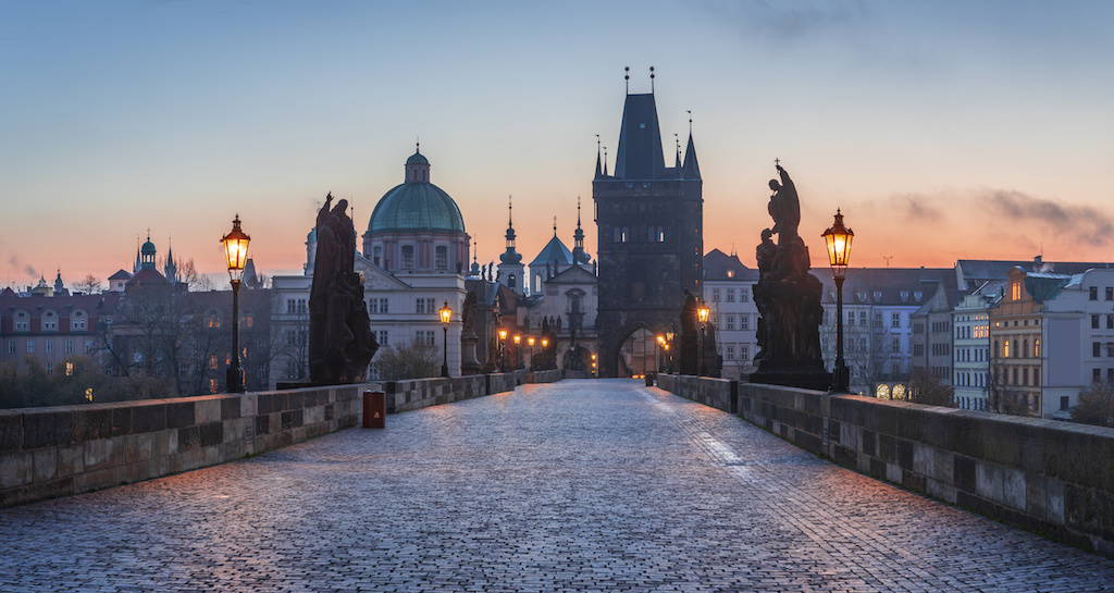 Czech-Russian relations plunge amid differences over history