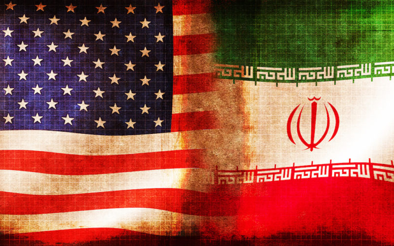 Virus Becomes Latest Battle Between Iran, US Amid Tensions