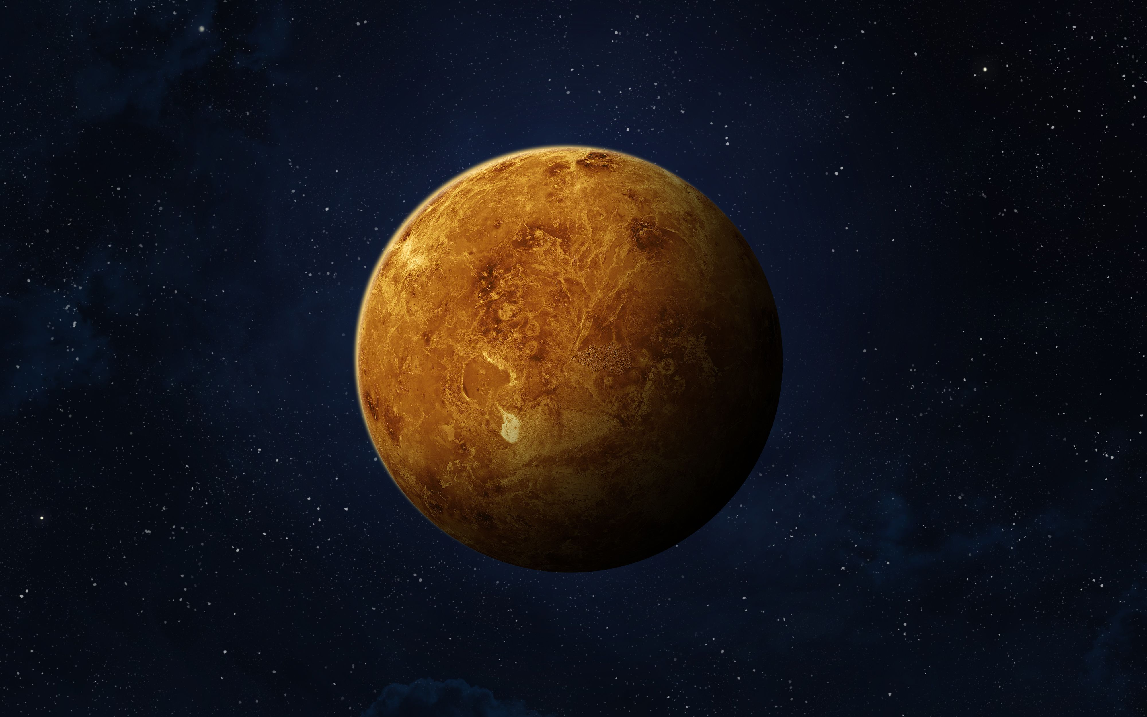 Venus: Exploration, Research and Colonization (Part IV)