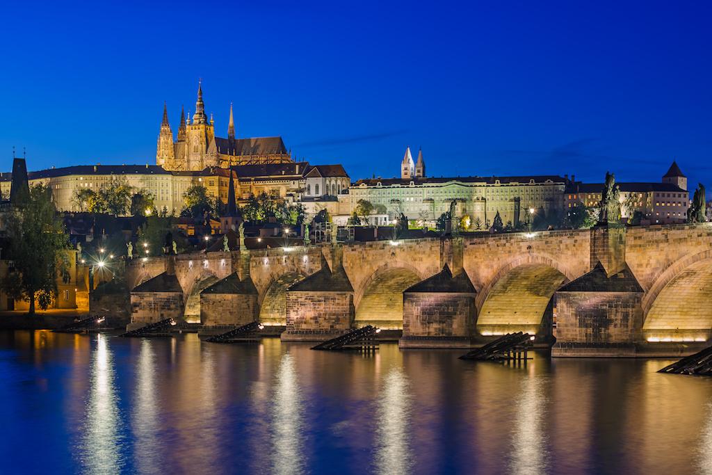 Russia Again Allegedly Targets Czech Republic Critics
