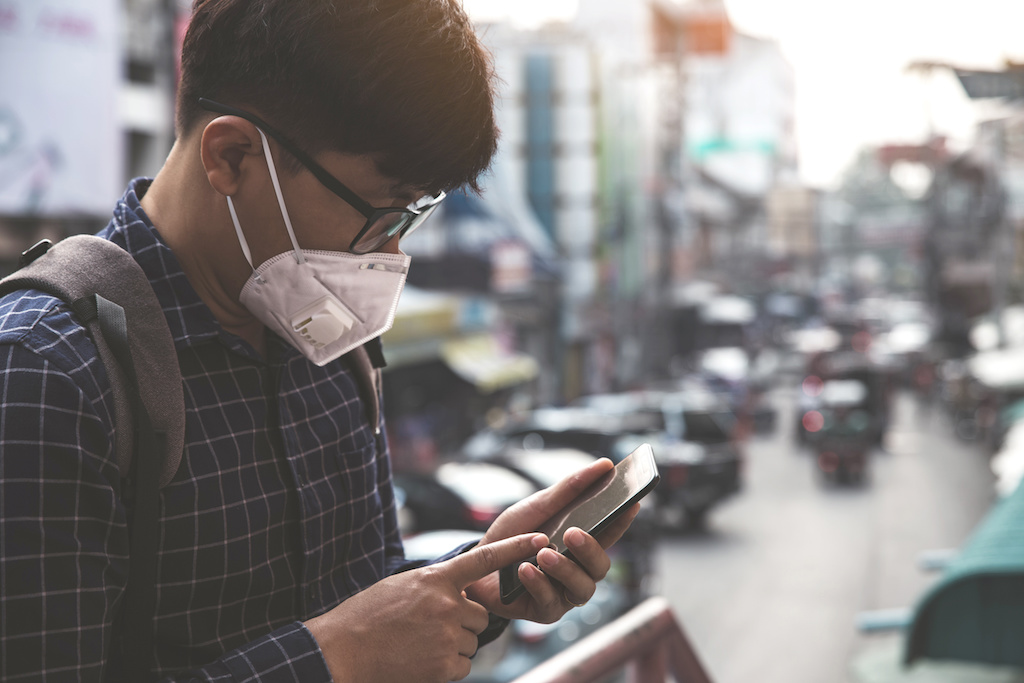EDM Monday Briefing: New COVID-19 Cases Drop for Fifth Consecutive Day in Mainland China