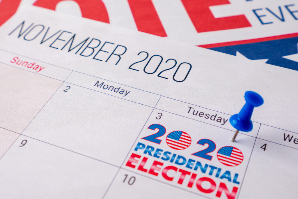 Podcast: 2020 Election and the History of Political Conventions
