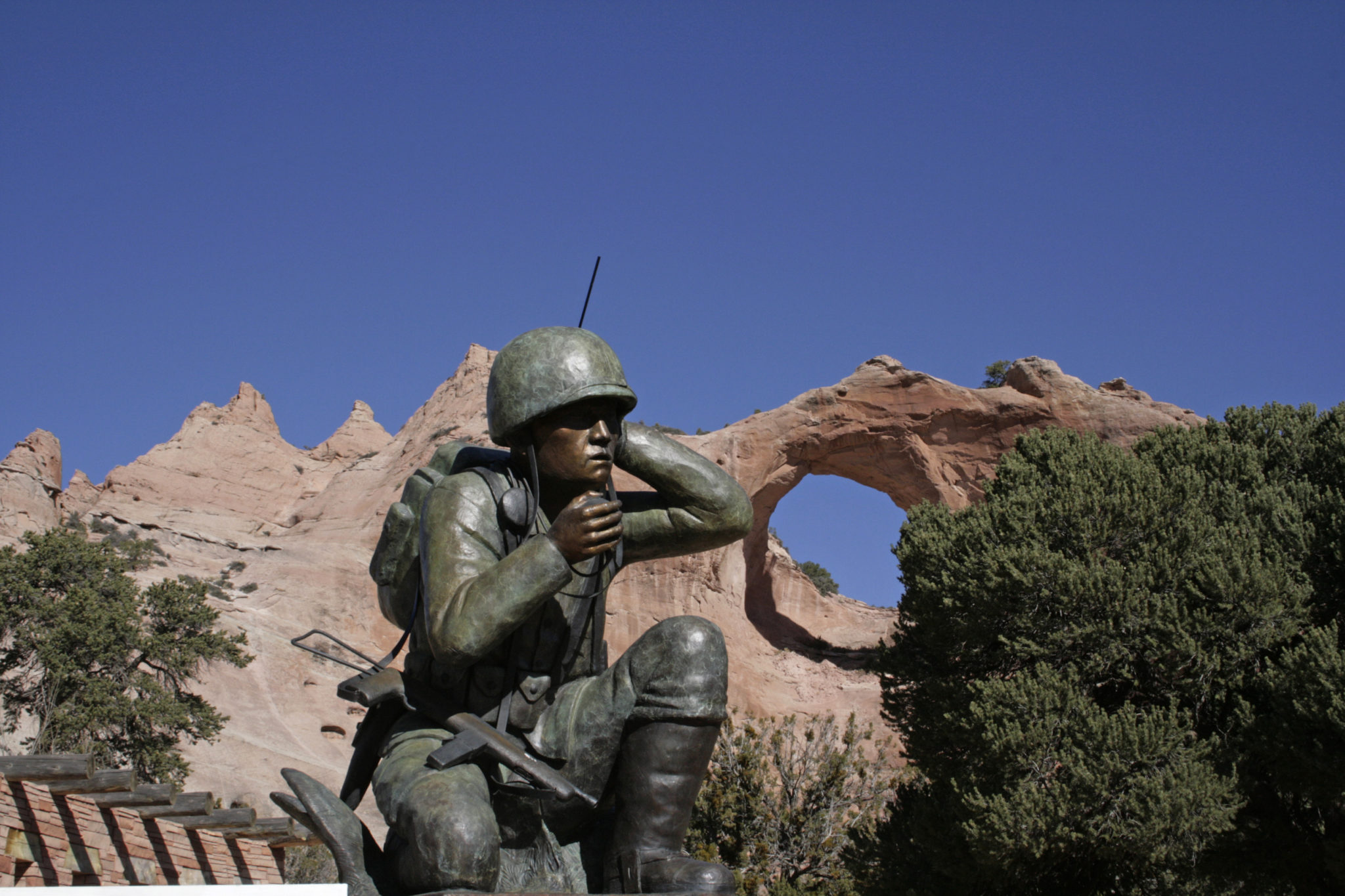 One of the Last Navajo Code Talkers Recalls Their Heroism in WWII