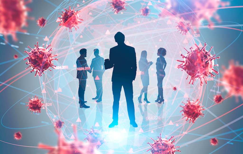 Pandemic Disease Response and Public Health Interventions