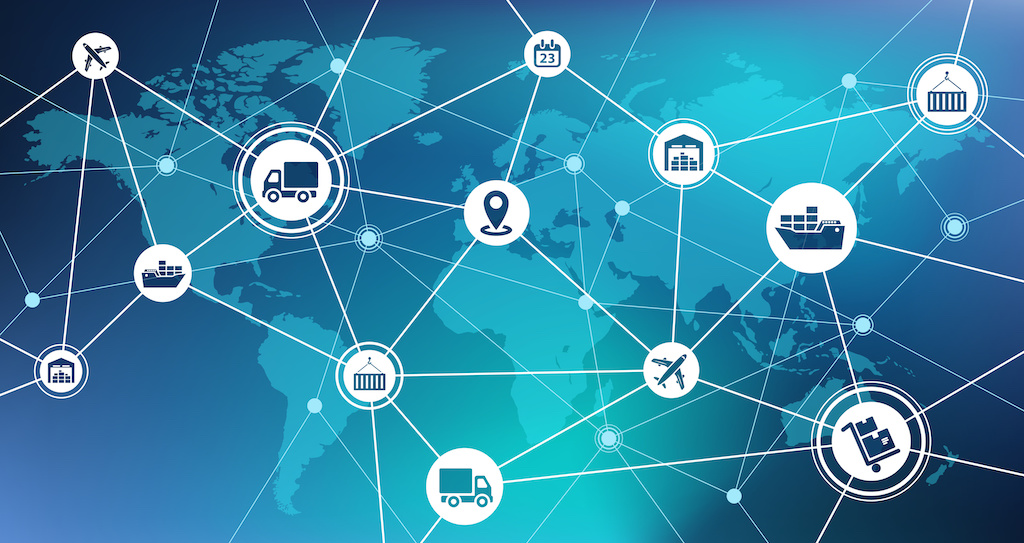 Resiliency and COVID-19's Effects on Global Supply Chains