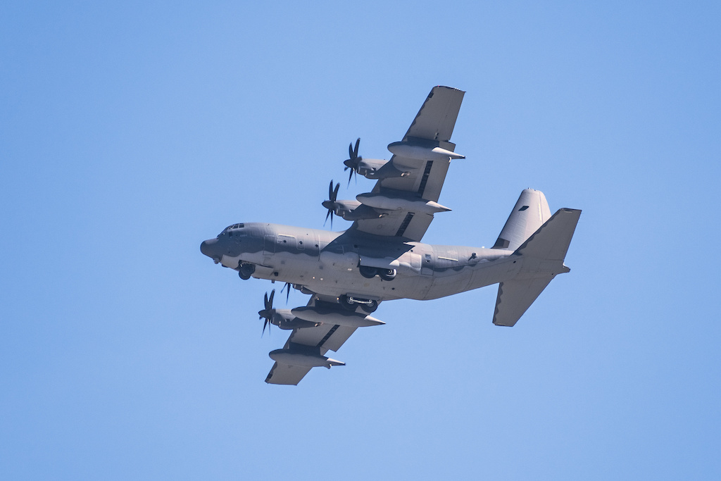 Coronavirus Has Changed the Way Airmen Go Through Training, Leaders Say
