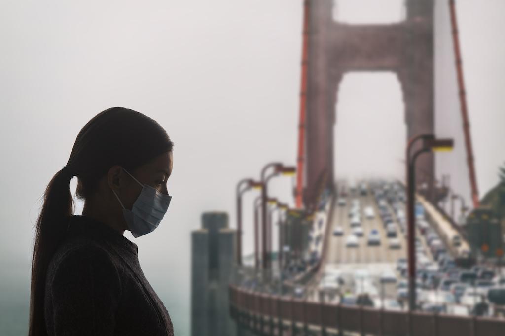 Coronavirus cases in California soar past 400,000, poised to surpass New York