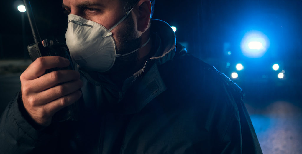 In The United States, Coronavirus Coughing Attacks May Be Prosecuted As Terrorism