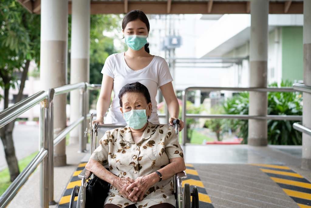 3 Ways The COVID-19 Pandemic Could Change Disability Policies And Practices