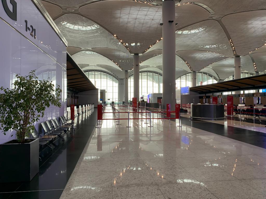Coronavirus Pandemic: Airlines Still Struggle to Regain Customers and Cargo