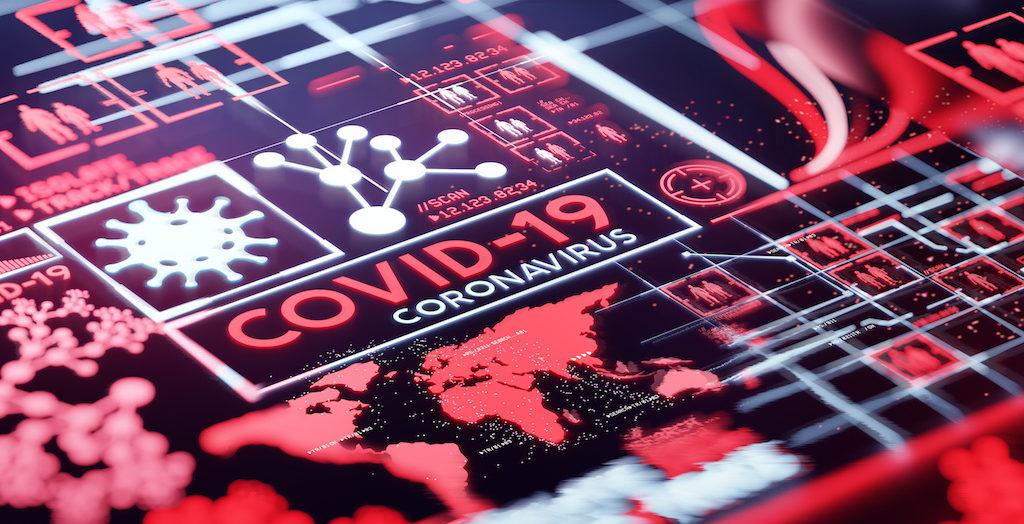 Medical Intelligence Sleuths Tracked, Warned Of New Virus