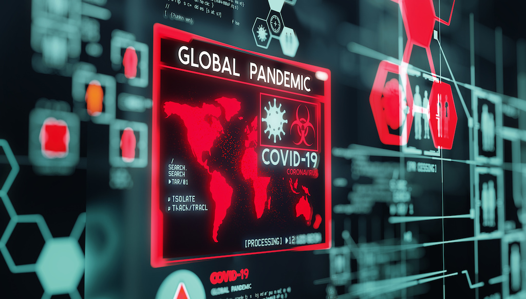 Israeli Innovators Harness Artificial Intelligence Technologies To Curb The Global COVID-19 Pandemic
