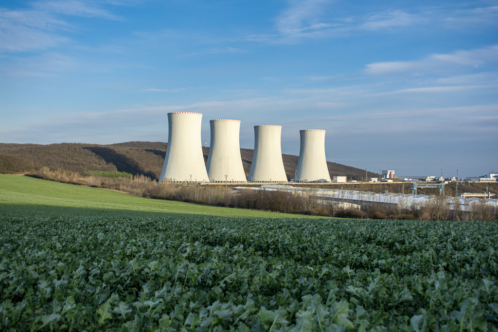 EU Nuclear Fears Drive Attempt To Shut Down Belarus Nuke Power Plant