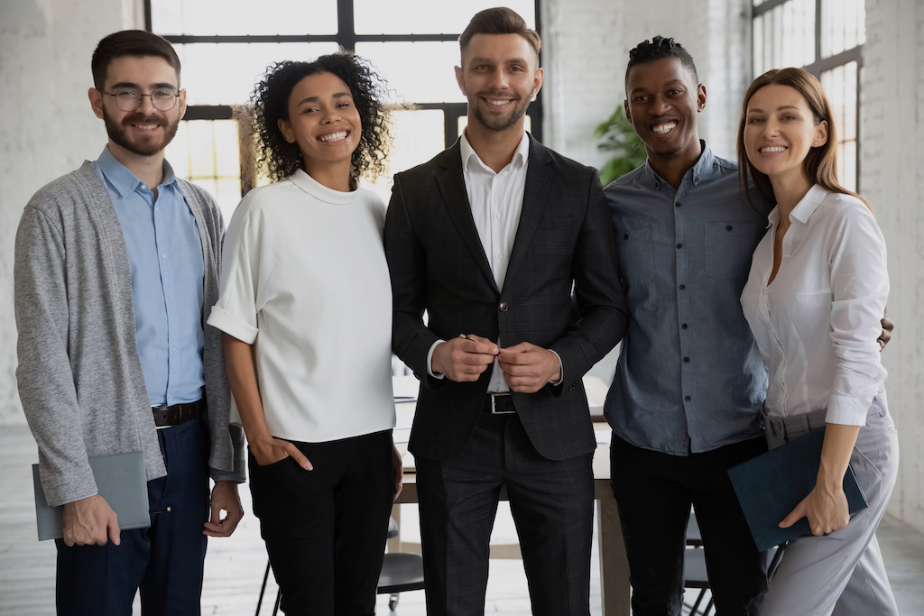 The Skills Gap and COVID-19: Redefining the US Workforce
