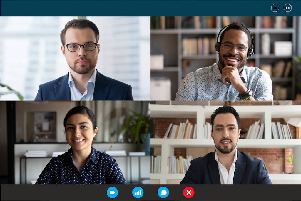 Ways to Create a More Successful (and Fun!) Virtual Meeting