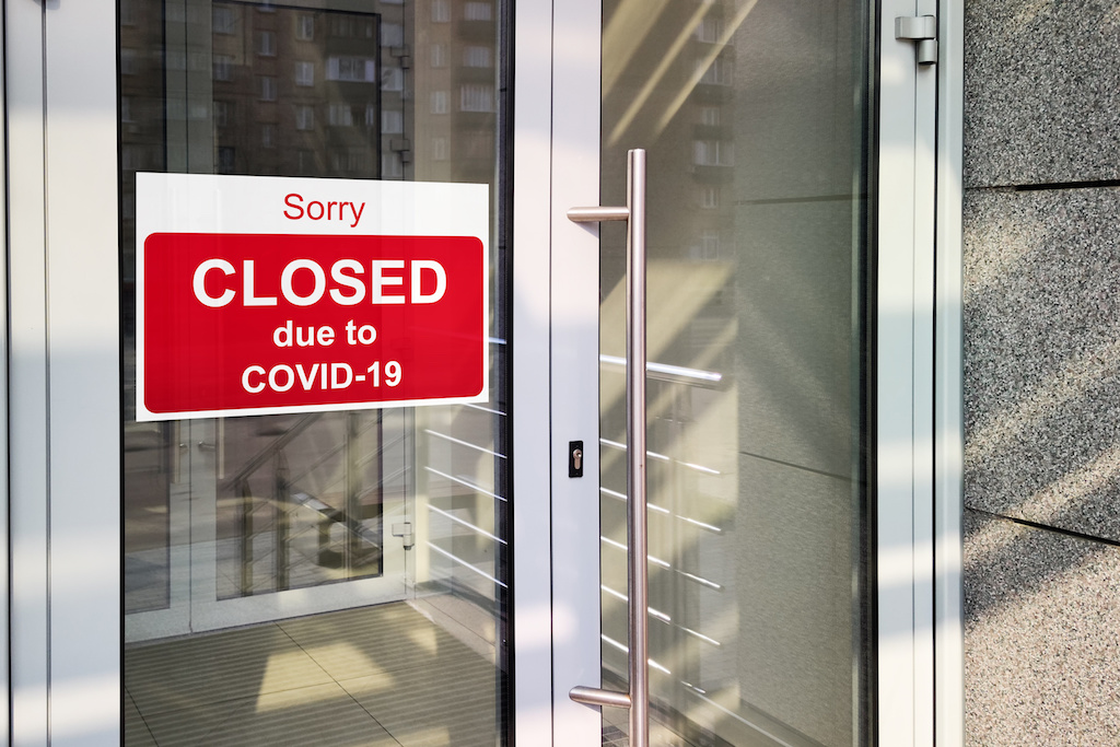 Tough Choices Lie Ahead after the Pandemic Shutdown Ends