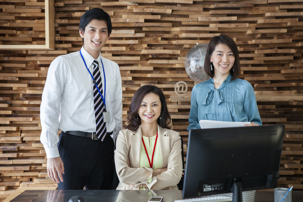Servant Leadership and Guiding Teams to Business Success