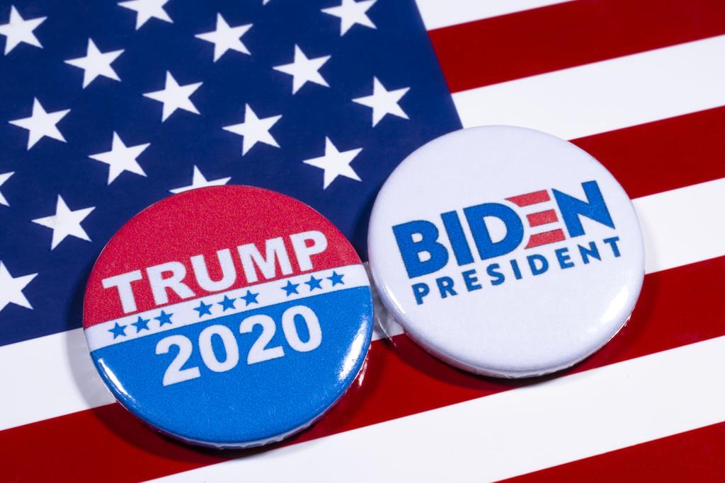 Trump, Biden and the road to 270 electoral votes