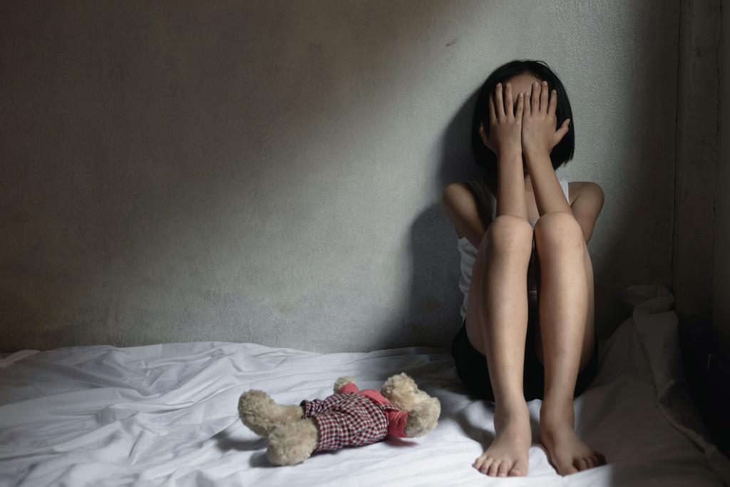 Increasing Protection for Child Victims of Sex Trafficking